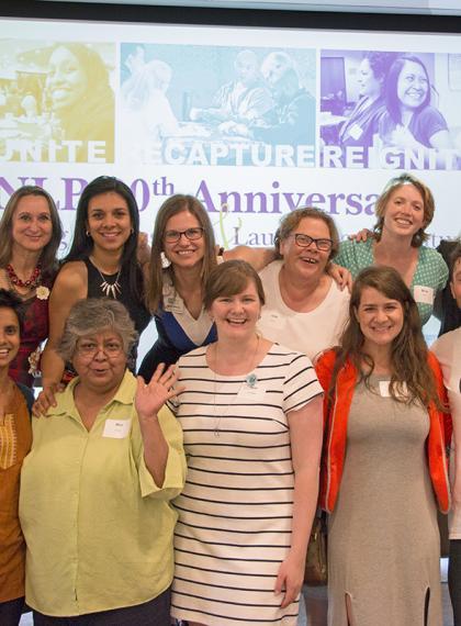 Neighborhood Leadership Program | Wilder Foundation