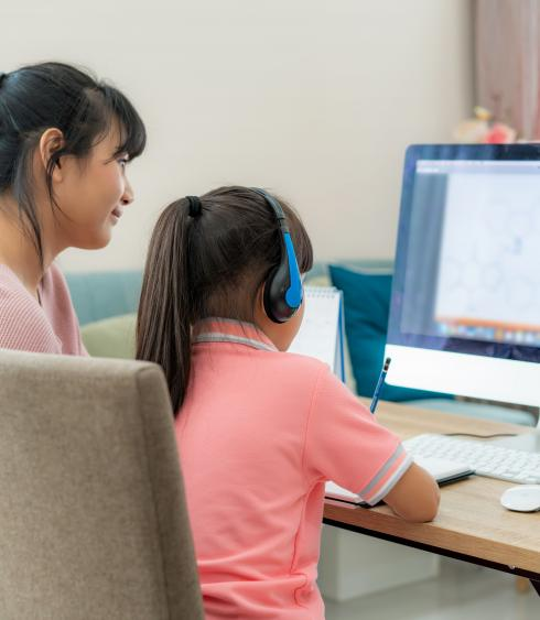 Tips For Improving Kids Behavior While Distance Learning What I Learned From The Experts Wilder Foundation