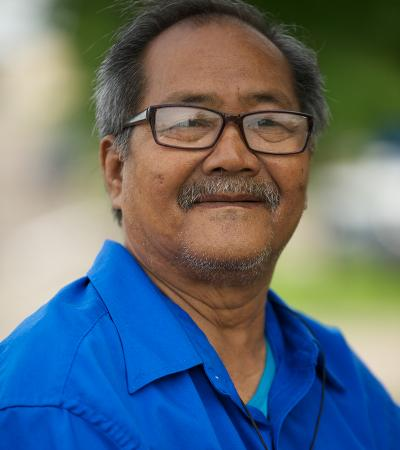 southeast asian adults receive culturally specific mental and chemical health services in Saint Paul, Minnesota at Wilder.
