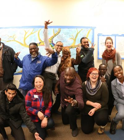 Community Leadership Programs, Youth Leadership Initiative, global youth leaders in minnesota, diverse multicultural youth and adults