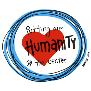 Putting our humanity at the center by Marcela Sotela