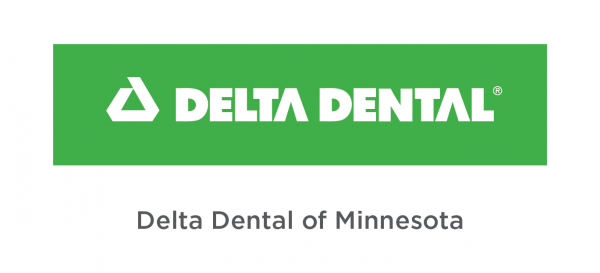 Logo for Delta Dental, an Wilder Ordinary Magic sponsor