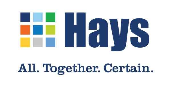 Hays, a Wilder Block Party sponsor