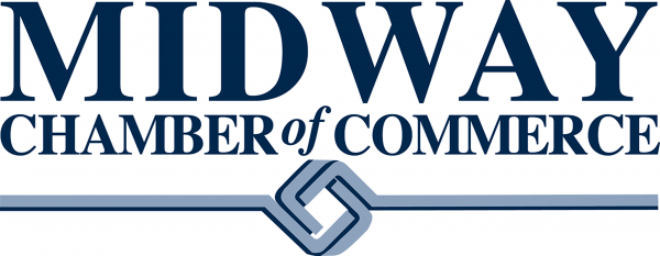 Midway Chamber of Commerce Logo