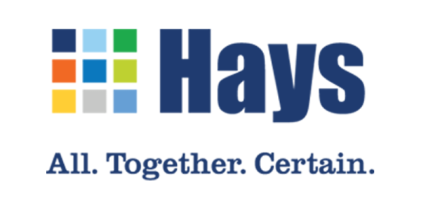 Hays, a sponsor of Wilder's 2019 Ordinary Magic