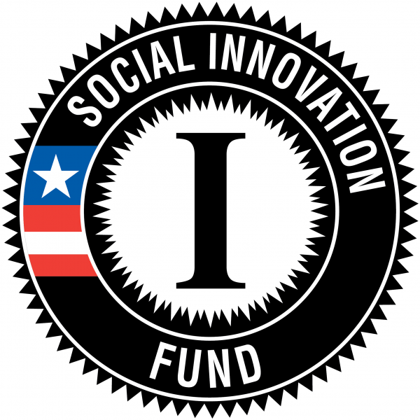 Social Innovation Fund Logo
