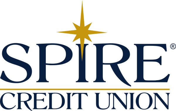 Spire Credit Union, a sponsor of Wilder Ordinary Magic