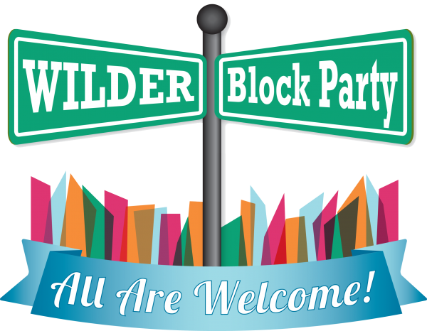 All are welcome at Wilder Block Party