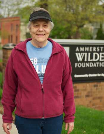 Older adults can find a variety of services at the Wilder Community Center for Aging